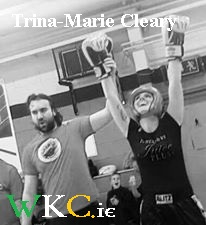 Trina-Marie Cleary