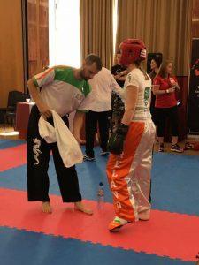 WKC World Chapionships 2016 Portugal
